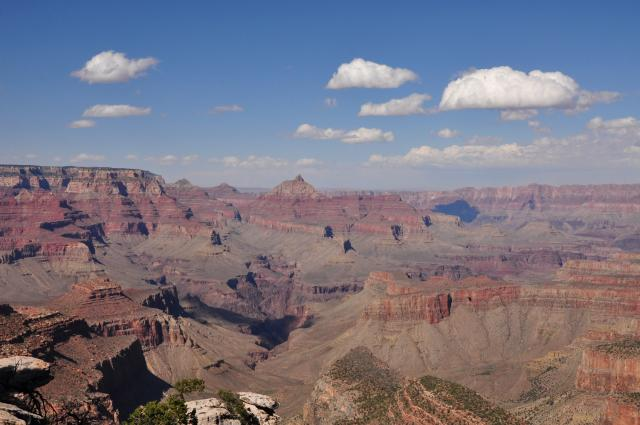 Grand Canyon by Paolo Ciccarese