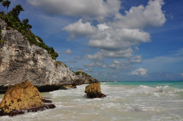 Tulum, Mexico by Paolo Ciccarese
