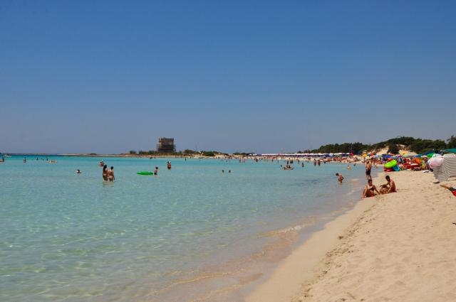Porto Cesareo, Italy, by Paolo Ciccarese