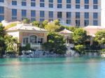 Casino Bellagio - Las Vegas