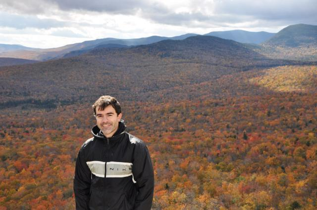 Paolo Ciccarese (White Mountains, NH)