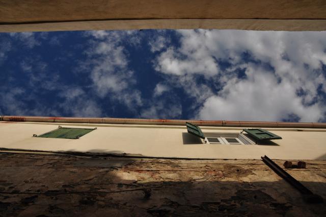Charlotte Amalie Sky (by Paolo Ciccarese)