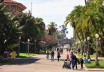 Balboa Park (by Paolo Ciccarese)